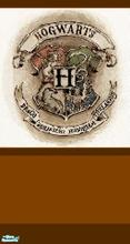 Sims 1 — hogwarts wallpaper by jhs3fh — Wallpaper for your Harry Potter\'s Hogwarts Castle