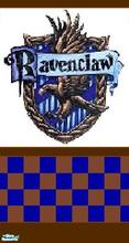 Sims 1 — raveclaw wallpaper by jhs3fh — Wallpaper for your Harry Potter\'s Hogwarts Castle