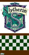 Sims 1 — slytherin wallpaper by jhs3fh — Wallpaper for your Harry Potter\'s Hogwarts Castle