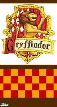 Sims 1 — gryfindor wallpaper by jhs3fh — Wallpaper for your Harry Potter\'s Hogwarts Castle