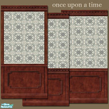 Sims 2 — evi2s  Once Upon A Time by evi — .