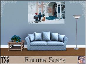 Sims 3 — Future Stars by ziggy28 — Future Stars by Mary G Smith. TSRAA