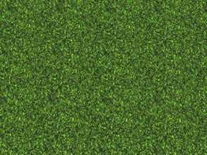Sims 2 — The Lawn Set - 5 by zaligelover2 — Grassy ground covering.