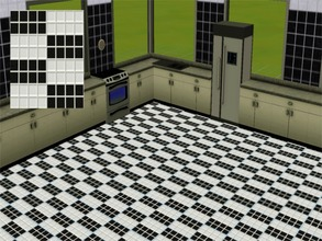 Sims 3 — Kitchen Floor 2 by kamil74302 — This is floor for your Sims kitchen.