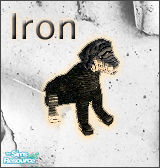 Sims 1 — Iron Dog by BloodMaple —