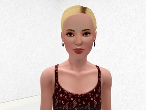 Sims 3 — Dove Cameron by Bearina — Dove Cameron Real name:Chloe Celeste Hosterman *I did not use CC and skins and Custom