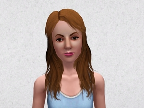 Sims 3 — Marzia Bisognin by Bearina — Marzia Bisognin (born 21 October 1992), better known by her YouTube username Marzia